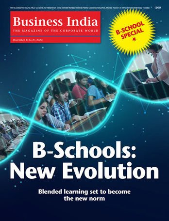 B Schools-new-evolution