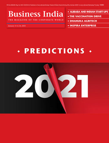 Predictions 2021: Times they are a-changing