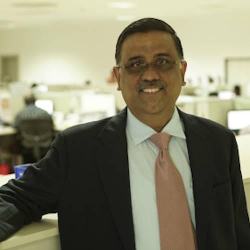 Viswanathan: distribution strategy brings rewards