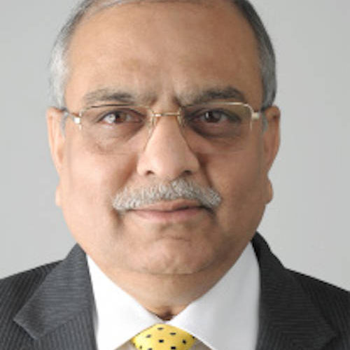 Jayant Patil, whole-time director & senior executive vice-president, (Defence & Smart Technologies), L&T