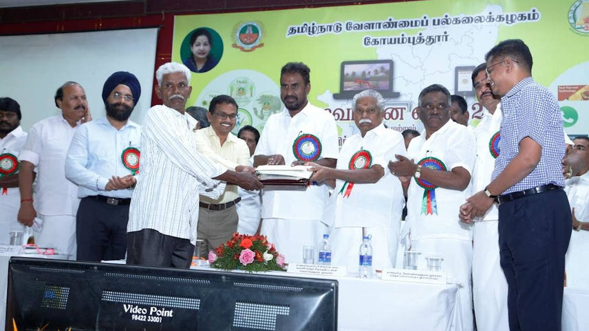The company works with Coimbatore Corporation and leading NGOs to organise cleaning drives and awareness programmes