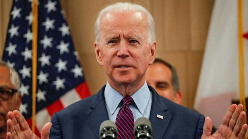 Burden of fixing DST falls on Biden