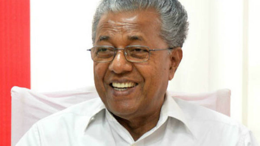 Kerala CM unsure of his ground