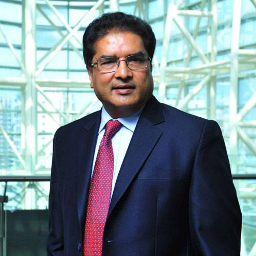 Raamdeo Agrawal, Co-founder & MD, Motilal Oswal Financial: the markets have unwound ; Photo: Sanjay Borade