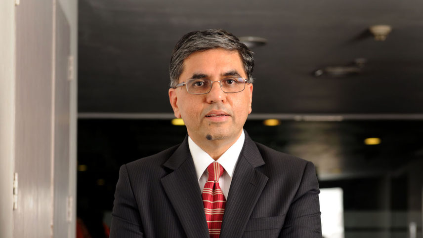 Sanjiv Mehta, chairman & managing director, HUL, talks about the company's business strategies