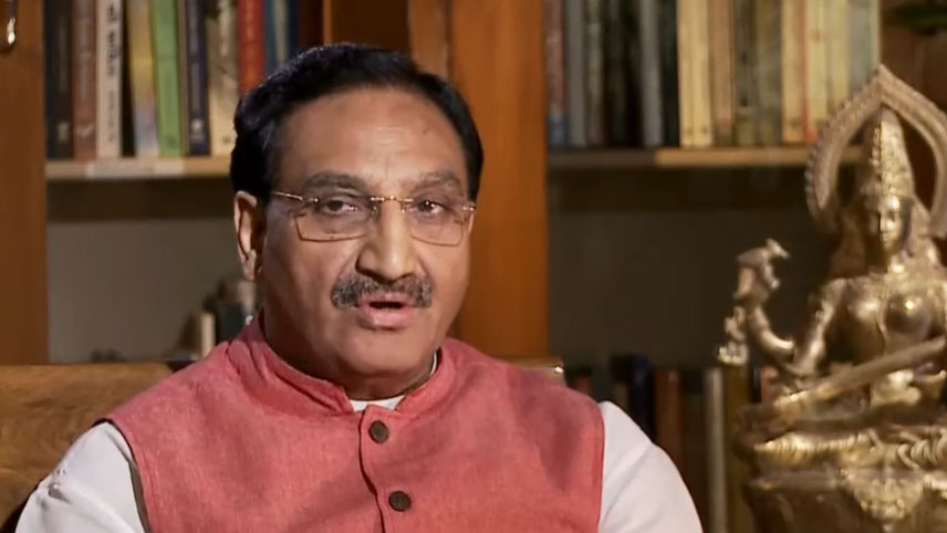 According to the Union Minister of Education, Ramesh Pokhriyal, while responding to the impact of Covid-19 on the Indian education sector, the government has chosen to push the envelope by incorporating new elements in the delivery system. Edited excerpts