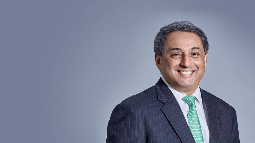 T.V. Narendran, global CEO & MD of Tata Steel, explains the role of green steel and plans for Tata Steel's UK plant